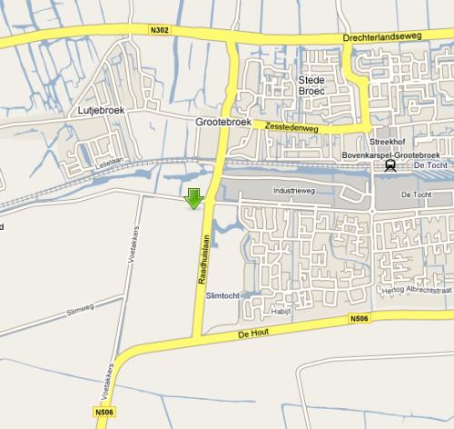 Route SSV
